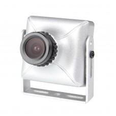600TVL Camera 5-17V Wide Voltage Magnesium Alloy Light Weight for QAV250 Quadcopter FPV Photography