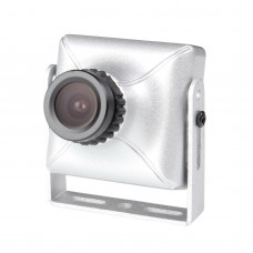 RunCam 600TVL DC 5-17V Wide Voltage Mini FPV Camera for QAV250 Multicopter