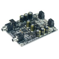 Class D MAX98400A 24V 2x20W Digital HIFI Stereo Amplifier Board Dual Channel for Audio DIY