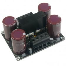 Amplifier Rectifier Filter Power Board Dual Power Panel 30A 75V AC-DC Converter