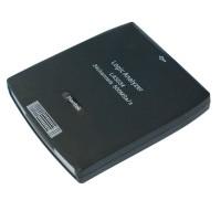 Professional Hantek LA5034 34CH 500MHz USB PC Digital Virtual Logic Analyzer CAN I2C SPI RS232