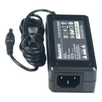 Huntkey HKA06524027-6C 24V 2.7A 65W AC DC Power Supply Adapter Charger