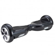 Smart Electric Unicycle Scooter Self-balancing Two Wheel Spin Vehicle Drift Board Skateboard Scooter-Black