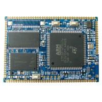 MINI STM32F429IG Development Board for 4.3 inch Touch Screen Arduino SDRAM NAND RGB Dual USB Network