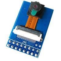 Camera Module Board OV2640 2 Megapixel for STM32F429IG Development Board Arduino