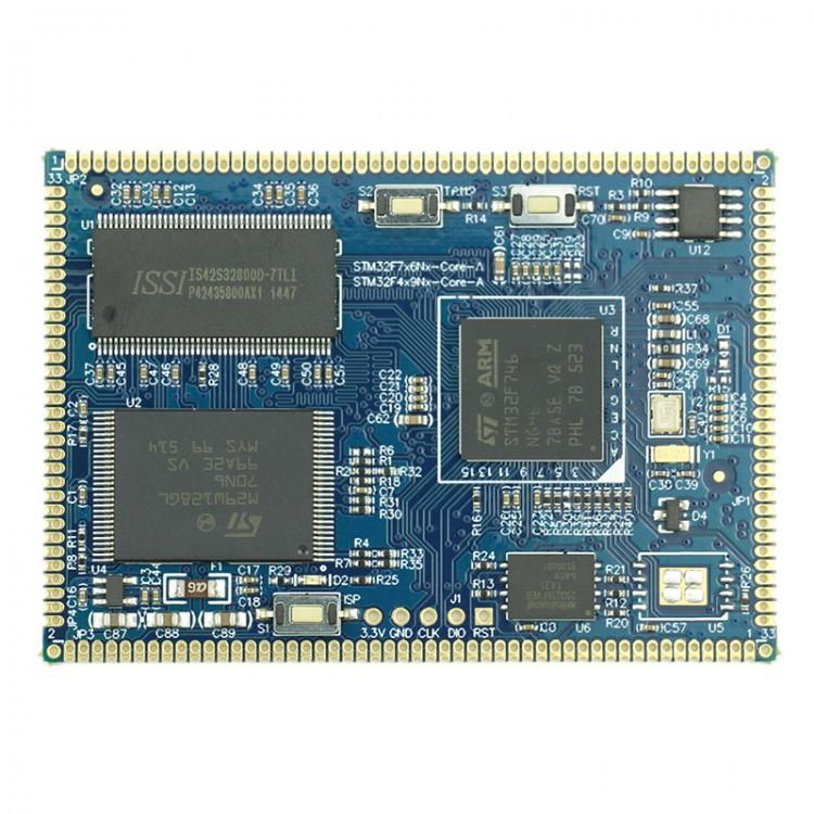 MiniSTM32F746NG Core Board 32Bit Cortex-M7 Kernel