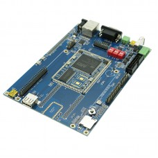 STM32F429BI Development Board + 7 inch LCD Module with Network USB SD Interface for Arduino