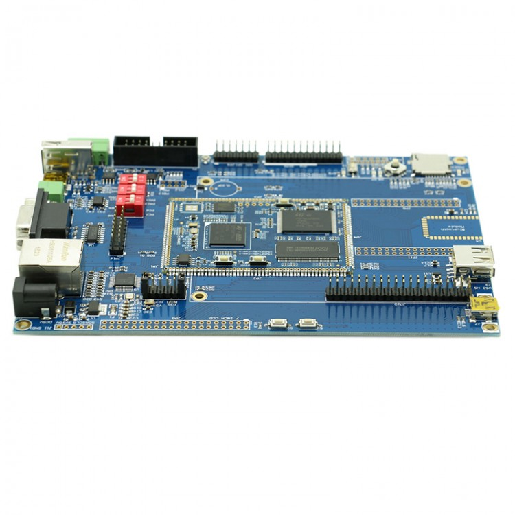 STM32F746NG Development Board +10 1inch LCD Screen Core Network USB