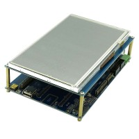 STM32F429BI Development Board + 7inch LCD Module with Network USB SD Interface for Arduino