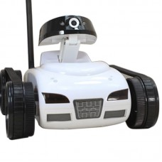 777-270 WiFi Remote Control i-spy Tank Car Toy Video with Camera APP Control by Iphone Android