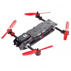 REPTILE-H4V-SPARK 300mm Carbon Fiber Quadcopter Frame CC3D Flight Control for Multicopter FPV