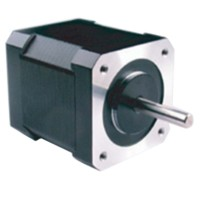 SY42STH47-1206A 4V 1.2A 3.17kg-cm 1.8 Degree Hybrid Stepper Motor for CNC