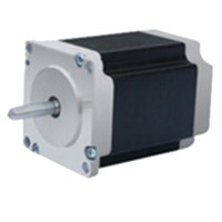 57BYGH450F 1.8 Degree 3.0A 3.2mH 21kg.cm Hybrid Stepping Motor for CNC
