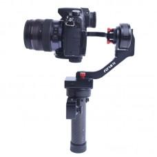 FD F2 Handheld 3-Axis Brushless Gimbal PTZ Camera Mount for DSLR GH4 Canon 5D2 DV