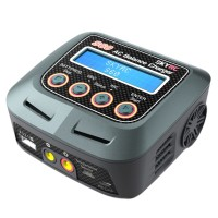 SKYRC RC Model S60 AC100-240V 60W 6A Balance Charger Discharger