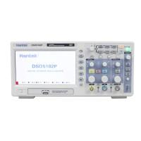 Hantek DSO5202P Digital Oscilloscope 200MHz 2CH 1GS/s 7'' TFT LCD 24K USB AC110V-220V