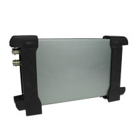 Hantek 6022BE PC-Based USB Digital Storage Oscilloscope 2CH 20MHz 48MSa/s Logic Analyzer