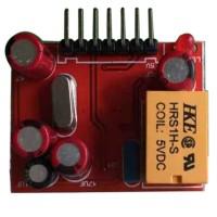 2704 5VDC Sub Card Board for TDA1541+SAA7220+CS8412+NE5534 Fiber Coaxial USB PCM2704 DAC Board