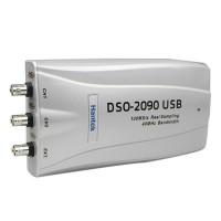 Hantek DSO-2150 USB 60MHZ 150MSa/s PC USB Digital Storage Virtual Oscilloscope