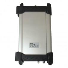 Hantek DSO3102A PC Based USB Virtual Oscilloscope 100MHz 2 Channel 1GSa/s 256M Memory Depth