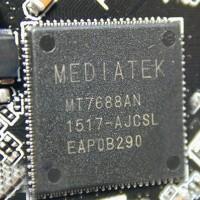 MT7688K MT7688A MTK Smart Household WIFI Chip IOT Intelligent Module