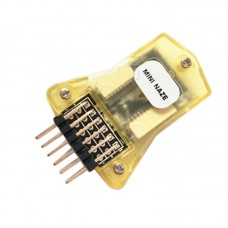 Mini NAZE32 6DoF Flight Controller with Protective Case Side Pin for FPV Multicopter