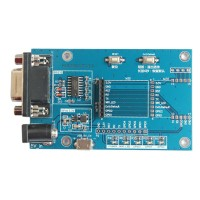 MT7681 Development Board Serial WiFi Module MCU Intelligent Home Wireless HLK-M35 Evaluation Board