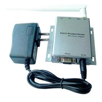 WiFi Wireless Module AP RS232 Serial Port to WiFi Router Embedded Serial Server P2P