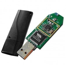 VNT6656AU VT6656 USB Dongle 54Mbps with VINCE6.0 Linux Windows XP Driver