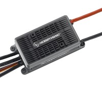 Hobbywing Platinum V4 200A Brushless ESC 6-14S for 700/800 Class RC Helicopter