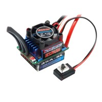 Hobbywing EZRUN Mini 35A Brushless ESC for Racing RC Remote Control Car