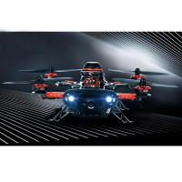 Walkera Runner 250 CC3D 250C Racing Quadcopter with DEVO 7 Transmitter + 800TVL Camera for FPV