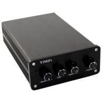 TAS5630 2.1 DC48V Stereo Digital Amplifier 300W + 150W + 150W Class D Power Amp