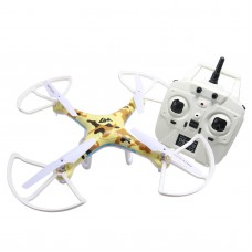 JJRC H12C 2.4GHz 4-Axis RC Quadcopter with Remote Controller for FPV UAV Drone