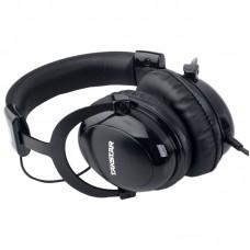 Takstar Pro80 Studio Dynamic Stereo Headphone HIFI Professional Monitoring Earphone DJ Headset