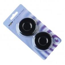 Soft Durable High Elastic Headphone Replacement Ear Pads Cushions for K450 K430 K420 K480 Earphone Headsets