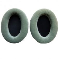 Cloth Earphone Cover Ear Pad Cushion for Headset Headphone HI2050 PRO-80
