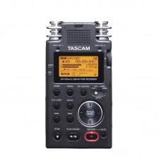 TASCAM DR-100MKII Handheld Digital Voice Recorder Professional Recording Pen Kit