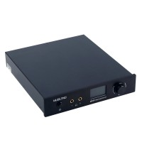 Musiland MD30 Stereo Sound Video Decoder USB Optical Fiber Coaxial Codec Unit