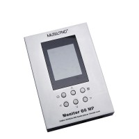MUSILAND 08MP 32bit/384KHz HD-Audio Player Sound Card for PDA Mobile Android iOS Linux Mac Windows