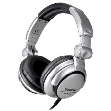 Takstar HD-3000 Monitor Earphones DJ Monitor Headset HIFI Headphone Hi-hop Music Earphone