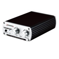 Takstar MA-1C Class D Audio Microphone Amplifier Built-in 3D Reverberation with 48V Power Supply