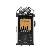 TASCAM DR44WL DR-44WL 4CH HIFI Recorder Recording Pen WIFI Transmission Control Genuine Licensed with 32G Card