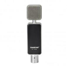 Takstar PC-K700 Professional Studio Condenser Microphone for Network Karaoke Recording-Black