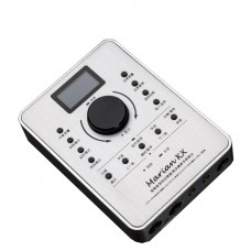 Musiland Audio Recording Pofessional Karaoke Audio Interface Digital Voice Recorder Digital Sound Card