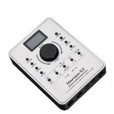 Musiland Audio Recording Pofessional Karaoke Audio Interface Digital Voice Recorder Digital Sound Card