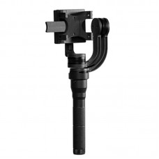 HPUSN Handheld Gimbal Stabilizer 3 Axis Brushless for GoPro Hero 4 3 3+ iPhone 6 6+ Smartphones-Black