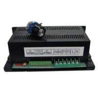 LD57GF-600W Spindle Speed-regulation Power Supply Governor Speed Controller Support MACH3 for CNC Motor