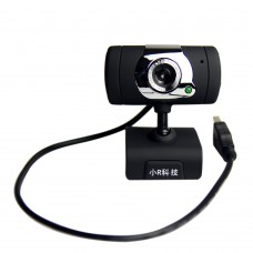 RobotEyes USB HD Camera 800x600 720P Openwrt CMOS for Linux Arduino Wifi Robot Car