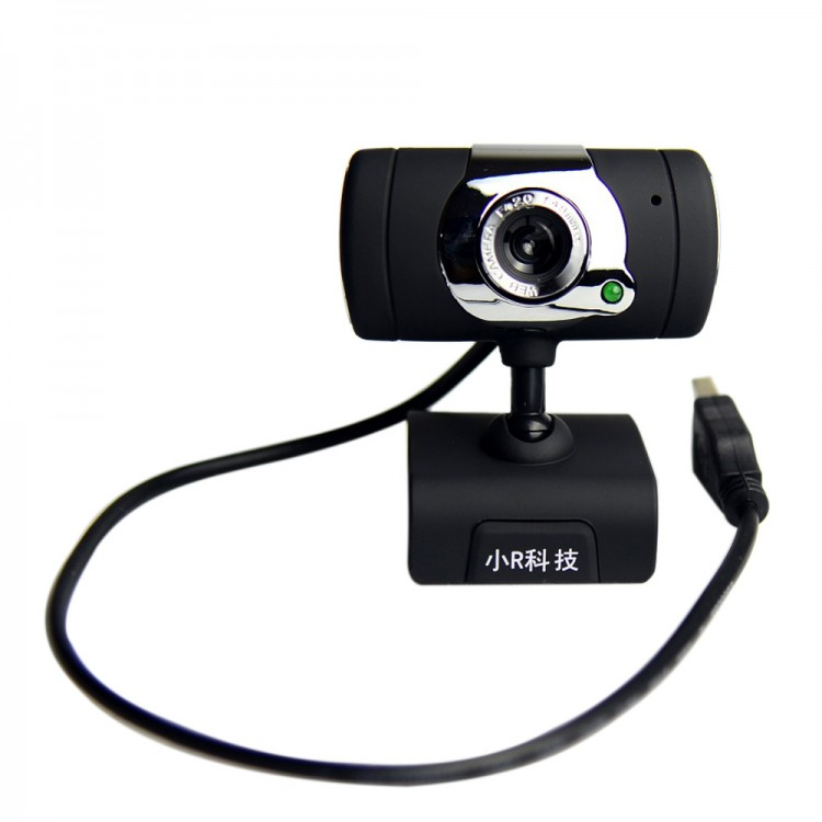 RobotEyes USB HD Camera 800x600 720P Openwrt CMOS for Linux